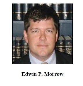 Edwin Morrow