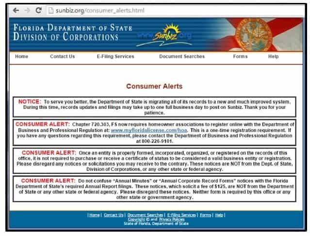 100 consumer alerts fraud precautions