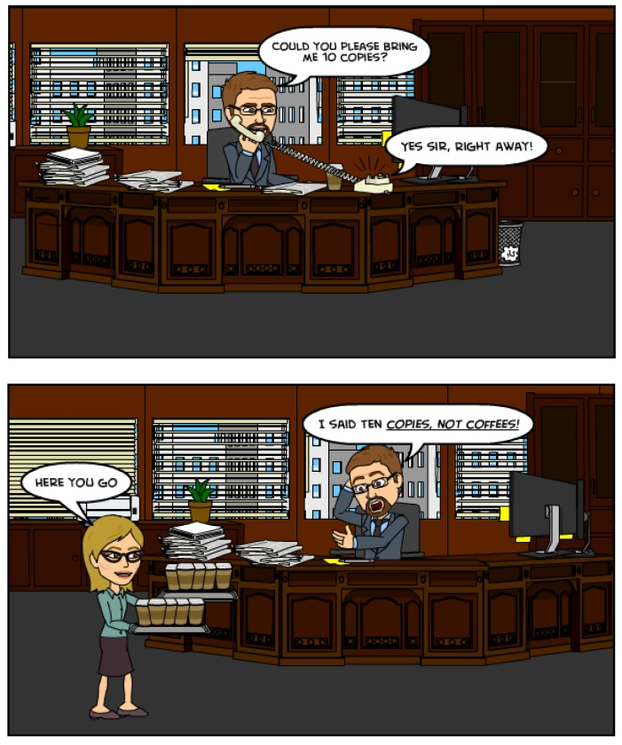 Cartoon - final