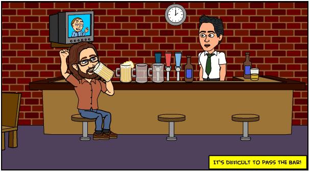 Irish Bar 2