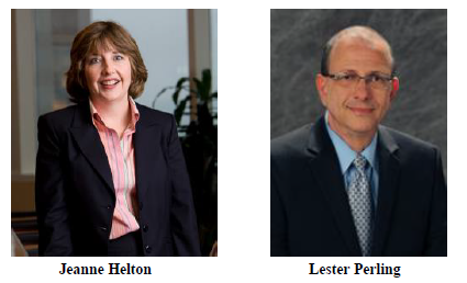 Helton and Perling