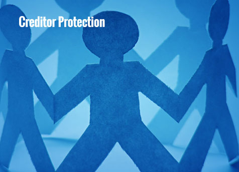 Creditor Protection