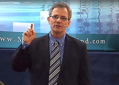 Alan Gassman, Speaker